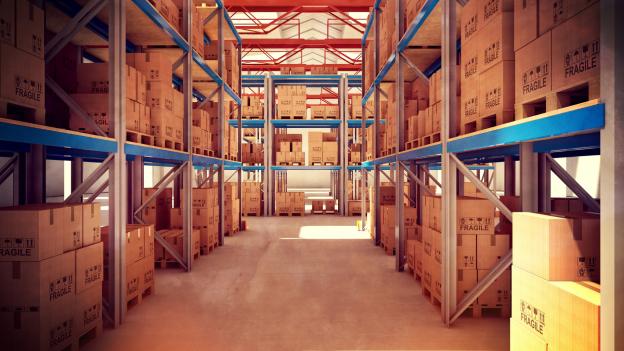 Nowość na rynku magazynowym – BOMA Industrial 2019